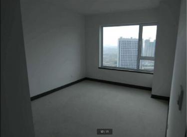 中航城两河流域 3室 2厅 2卫 134㎡
