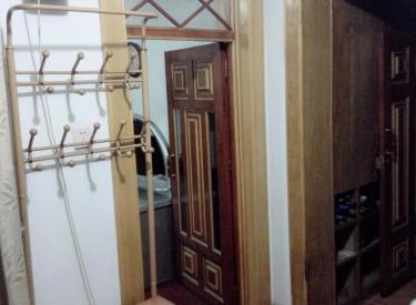 边墙小区 1室1厅1卫    47.00㎡