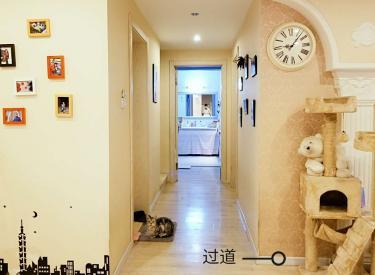 博荣 水立方 2室2厅2卫104㎡