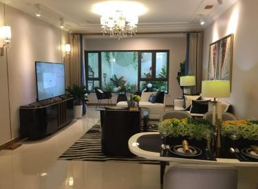 浑南碧桂园,精装修洋房,带电梯,品牌地产,全明户型,餐客分