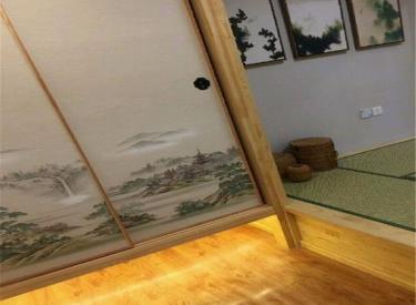 红豆杉温泉花园 1室1厅1卫    67.80㎡