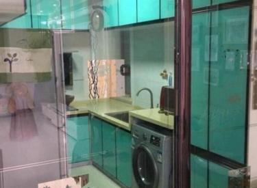 地铁九号线 富海澜湾半岛 2室2厅1 万科物业 精装房