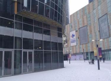 (出售)北站FTC金融中心对面步行街临街商铺