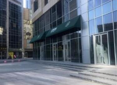 (出售)北站金融中心华府临街独立门市火爆出售