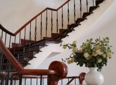 浑南精装豪宅 旋转楼梯 富力塞戈维拉 5室