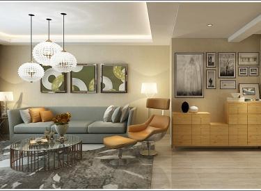 美的城 2室 2厅 1卫 89㎡ 沈阳经典楼盘