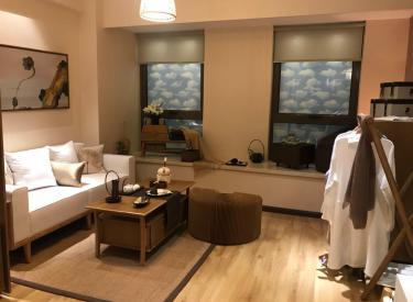 太原街地铁学区公寓,城开中心 1室 1厅 1卫 37㎡