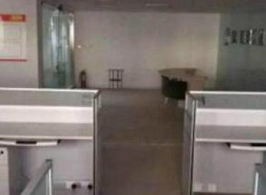 (出租)《吉宅旺地》金廊之首 华新国际 精装486 有隔断