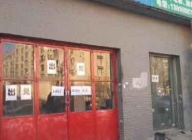(出租)荷兰村白山路宁江街龙腾金荷苑商业街商铺88平米