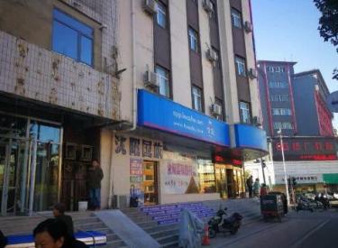 (出租)中街附近北顺城路1600平1至2层商业出租