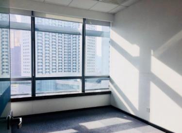 (出租)金廊夏宫城市广场 600平可分租 南向精装临地铁