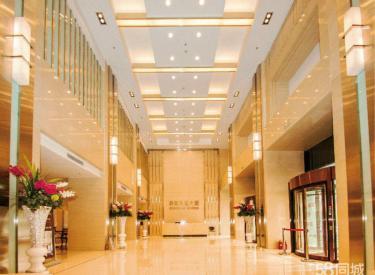 (出租)M市府广场北 新华天玺大厦 700平 精装交付