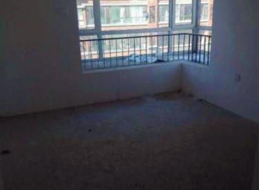 地铁口 电梯入户 中铁人杰水岸 大3室 清水 改善住房佳选