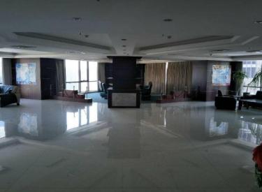 (出租)沈河区北站财富中心精装修带家具半年付800平