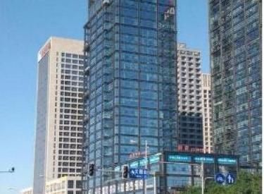 (出租)国际贸易中心 287平格局工整 免费看房