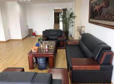 (出租)北站 华府新天地 写字间 有办公家具 环境位置相当