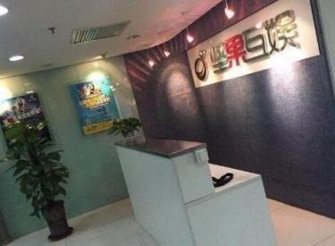 (出租)青年大街华新国际大厦420平精装修有办公家具带隔断
