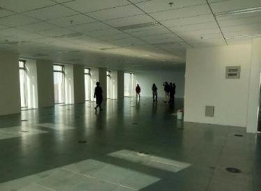 (出租)北站惠工 新地中心300平500平800平整层分割