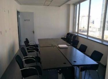 (出租)青年大街北方传媒567平 豪华精装修 办公家具齐全