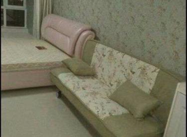 中铁·人杰水岸 1室1厅1卫    50.60㎡