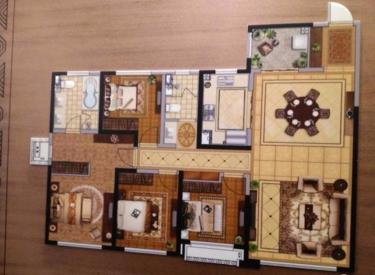 铁西区北二路,智能化家居,豪华精装三室,品质生活
