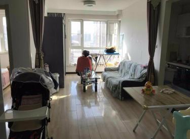鑫丰·雍景豪城 2室1厅1卫    61.00㎡