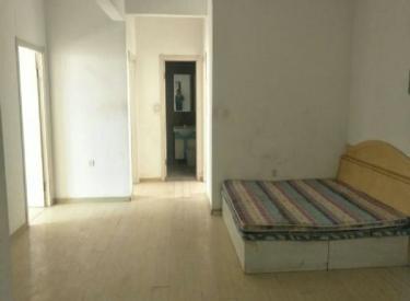 在水一方 2室 2厅 1卫 125㎡ 河景房 简单装修