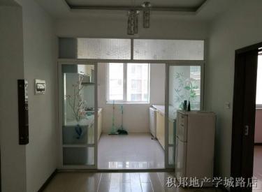 雍熙金园 3室 2厅 2卫 110㎡带装修  配套齐全