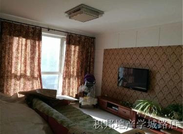 东亚国际城 1室 2厅 1卫 66.81㎡ 装修没住过