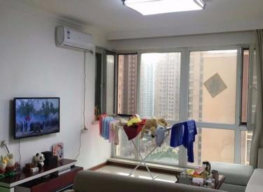 鑫丰·雍景豪城 2室 1厅 1卫 81㎡ 半年付