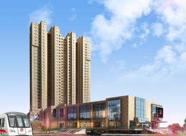 浑南区 地铁9号线建筑大学站 小两室  53平 发展空间巨大