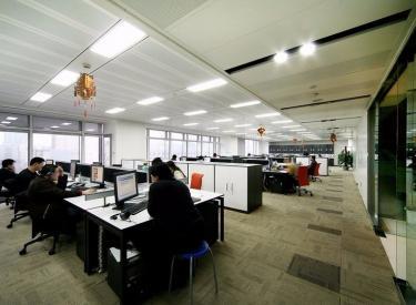 (出租) 沈河区 华府新天地金融中心C4座 521㎡正南向正对电梯可分