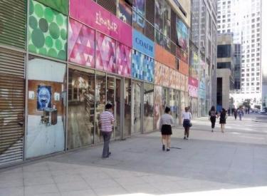 (出售) 沈河区 北站 商业街商铺