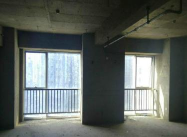 (出售)北站财富中心拐角934平商铺甲方直售