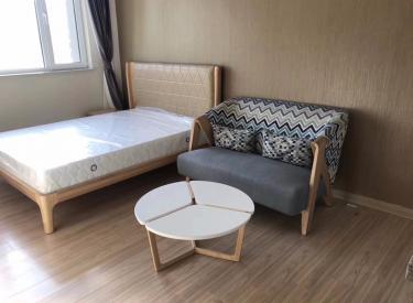 碧桂园银河城都荟旁创客公寓 1室 1厅 1卫 38㎡