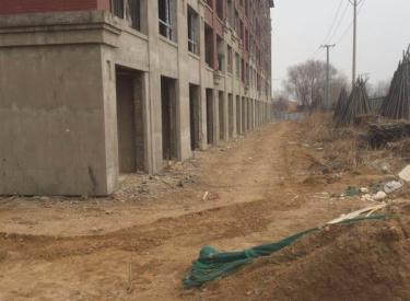 (出售) 铁西融创城 项目商铺 临街旺铺速来抢购