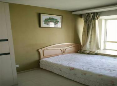 青年居易二期 1室1厅1卫    26.00㎡