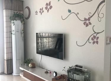 金地滨河国际 2室 84㎡ 送家具家电+车位 可议