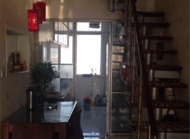 香树湾 3室2厅1卫    86.00㎡