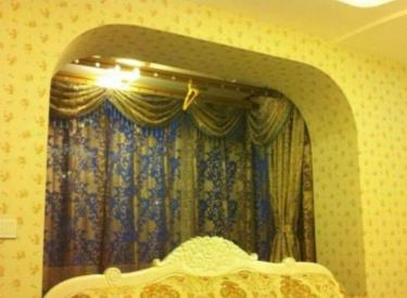 大东区 万恒愿景 豪华装修 2室1厅1卫 拎包入住