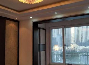 SR国际新城一期 3室 2厅 2卫 184㎡