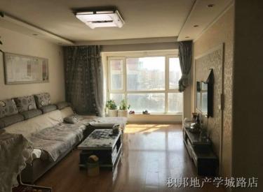 东亚国际城 108㎡ 两室南北 精装修 一梯一户 87万