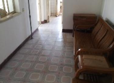 园中里小区 2室1厅1卫 57.62㎡