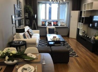 急售浑南新区86平二室 70.8万准现房首创国际城.沿海赛洛