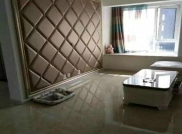 金地左岸 2室 2厅 1卫 80㎡ 精装修 双南卧