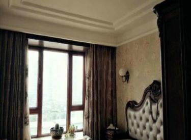 金地长青湾 4室 2厅 2卫 181㎡ 豪华装修