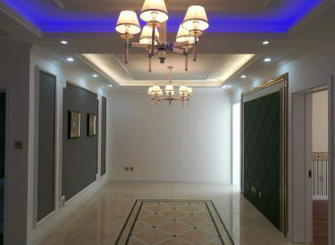 雍熙金园 88㎡ 两室两厅一卫 南向 精装修新房 76.8万