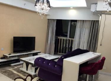 高档公寓 欧式装修 设施齐全 拎包即住 免中介费