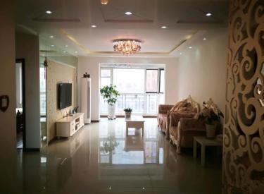 九洲湾景汇 3室2厅1卫    120.00㎡