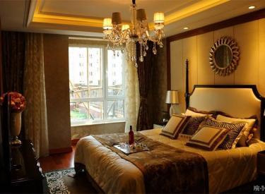 碧桂园银亿·大城印象 2室 1厅 1卫 90㎡
